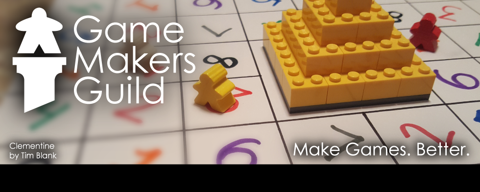 Make Games. Better.